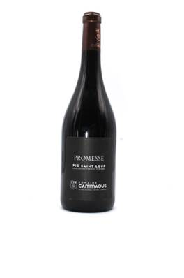 Promesse - 2018- Domaine Cammaous